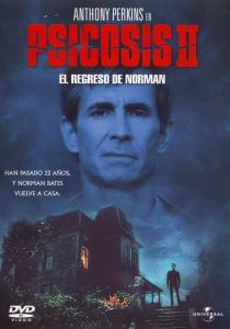 Psicosis 2: El regreso de Norman (1983) HD 1080p Latino