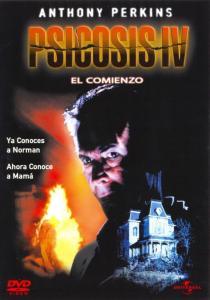 Psicosis 4: El comienzo (1990) HD 1080p Latino