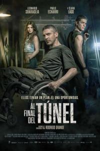 Al final del túnel (2016) HD 1080p Latino