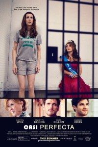 Casi perfecta (2012) HD 720p Castellano
