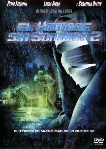 El hombre sin sombra 2 (2006) HD 1080p Latino