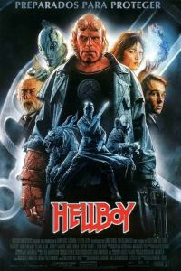 Hellboy (2004) HD 1080p Latino