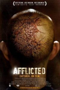 La aflicción (2014) HD 1080p Latino