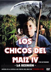 Los chicos del maíz 4: La reunión