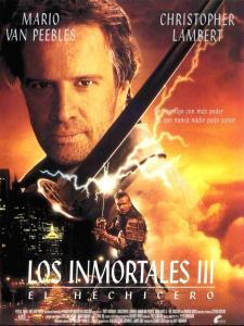 Los inmortales III: El hechicero