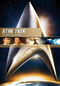 Star Trek 2: La ira de Khan (1982) HD 1080p Latino