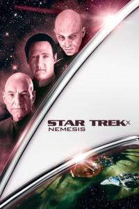 Star Trek X: Némesis (2002) HD 1080p Latino