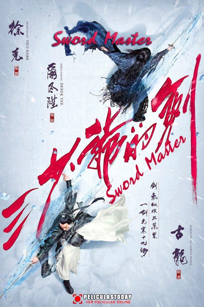 Sword Master (2016) HD 1080p Latino