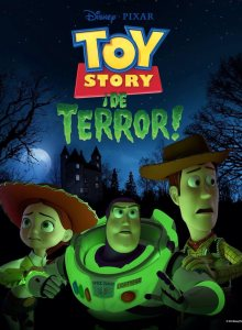 Toy Story ¡Terror! (2013) HD 1080p Latino