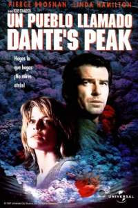 Un pueblo llamado Dante's Peak (1997) HD 1080p Latino