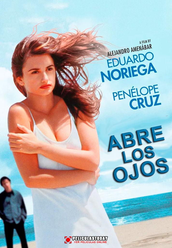 Abre los ojos (1997) HD 1080p Latino