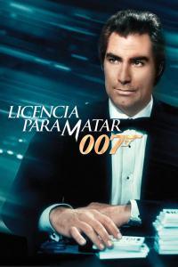 Agente 007: Licencia para matar (1989) HD 1080p Latino