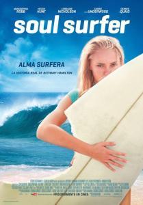 Desafió sobre olas (Soul Surfer)