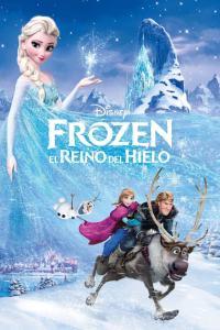 Frozen: El reino del hielo (2013) HD 1080p Latino