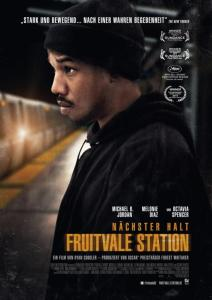 Estación Fruitvale (2013) HD 1080p Latino