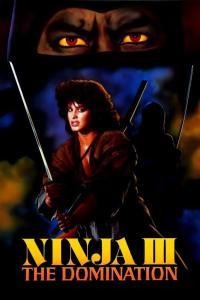 Ninja III: La dominación (1984) HD 1080p Latino