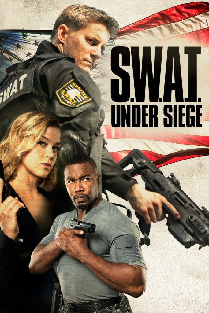 S.W.A.T.: Under Siege (2017) HD 1080p Latino
