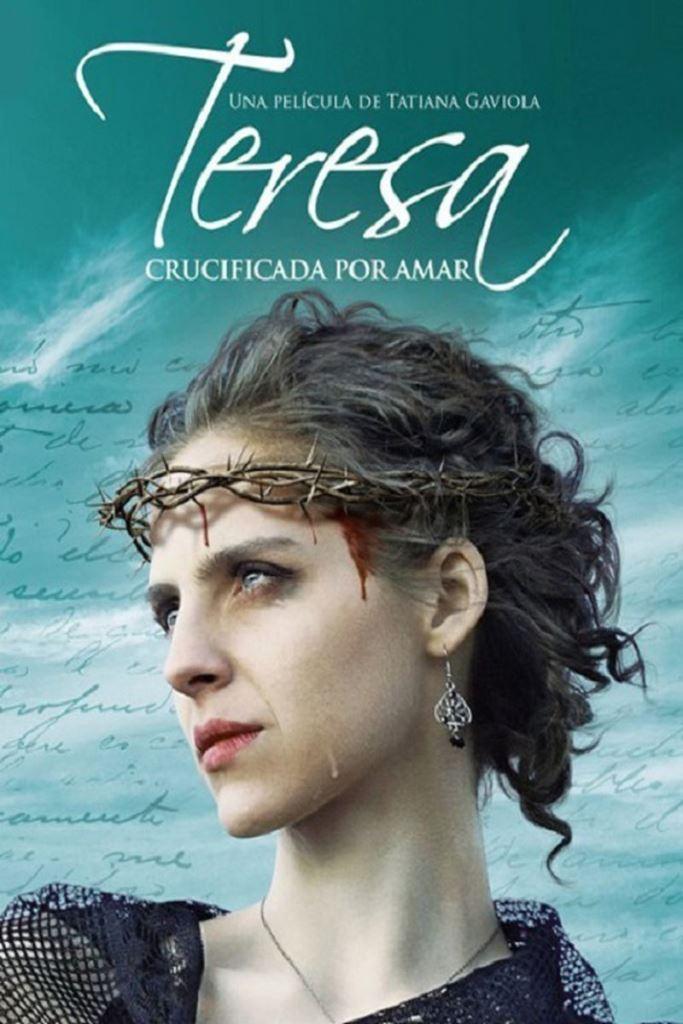 Teresa: Crucificada por amar (2009) HD 720p Latino