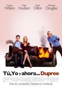 Tú, yo y ahora… Dupree