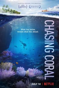 En busca del coral