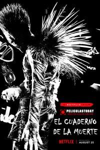 El cuaderno de la muerte (2017) HD 1080p Latino