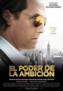 El poder de la ambición (2016) HD 1080p Latino