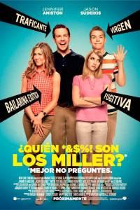 Somos los Miller (2013) HD 1080p Latino