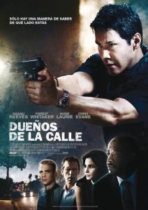 Dueños de la calle (2008) HD 1080p Latino