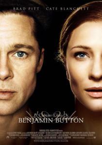 El curioso caso de Benjamin Button (2008) HD 1080p Latino