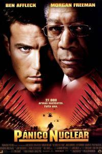 Pánico nuclear (2002) HD 1080p Latino