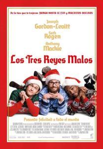 Los tres reyes malos (2015) HD 1080p Latino