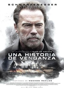 Una historia de venganza (2017) HD 1080p Latino