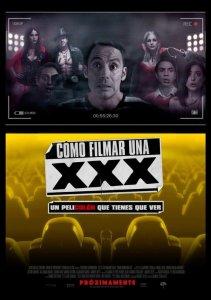 Cómo filmar una XXX (2017) HD 1080p Latino