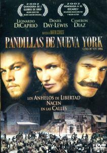 Pandillas de Nueva York (2002) HD 1080p Latino