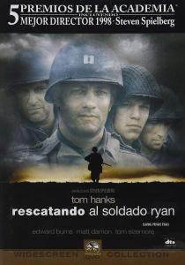 Rescatando al soldado Ryan (1998) HD 1080p Latino