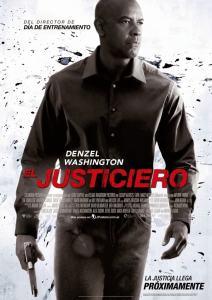 El justiciero (2014) HD 1080p Latino