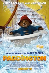 Paddington (2014) HD 1080p Latino