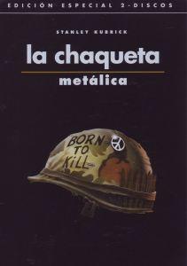 La chaqueta metálica (1987) HD 1080p Latino