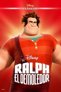Ralph: El demoledor (2012) HD 1080p Latino