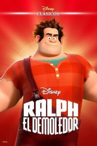 Ralph: El demoledor (2012) HD 1080p Latino