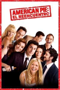 American Pie 8: El reencuentro (2012) HD 1080p Latino
