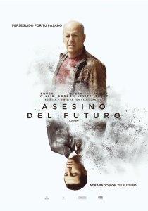 Asesino del futuro (2012) HD 1080p Latino