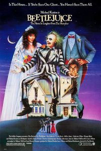 Beetlejuice el super fantasma (1988) HD 1080p Latino