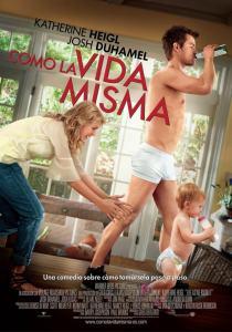 Como la vida misma (2010) HD 1080p Latino