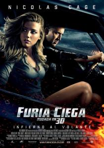 Furia ciega (2011) HD 1080p Latino
