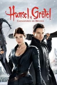 Hansel y Gretel: Cazadores de brujas (2013) HD 1080p Latino