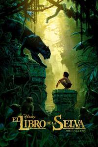 El libro de la selva (2016) HD 1080p Latino