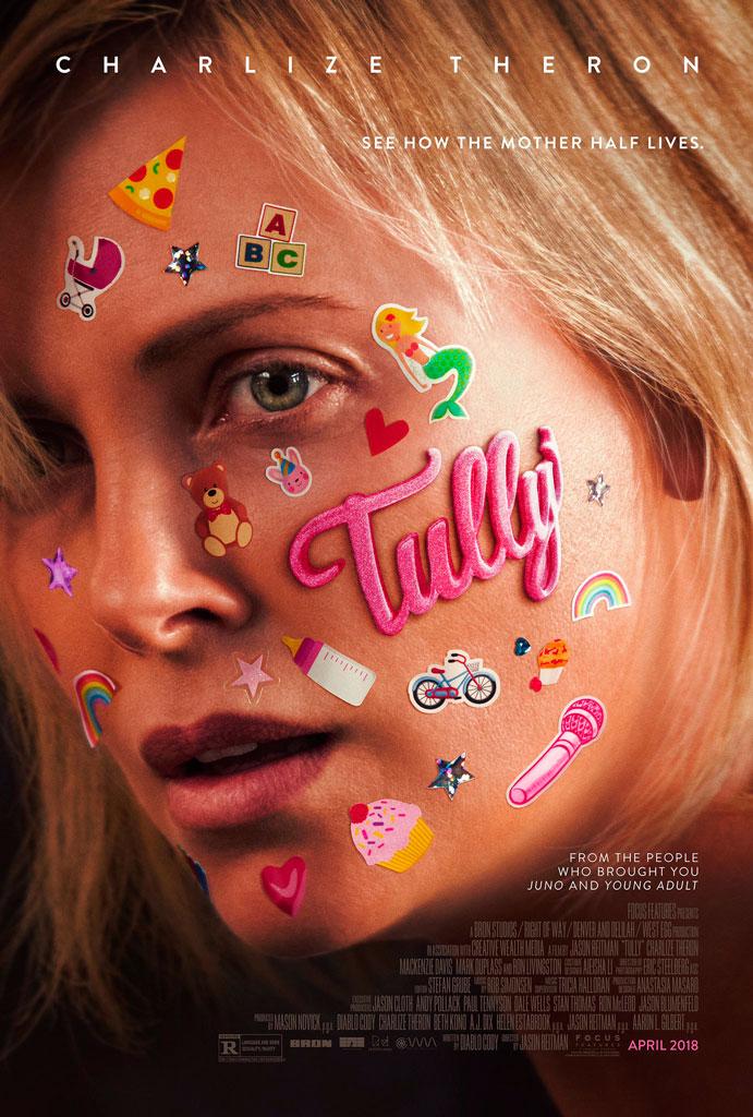 Tully: Una parte de mi