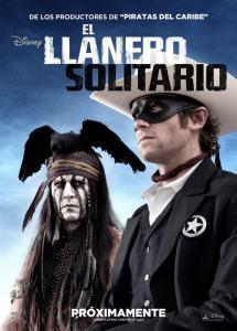 El Llanero Solitario (2013) HD 1080p Latino