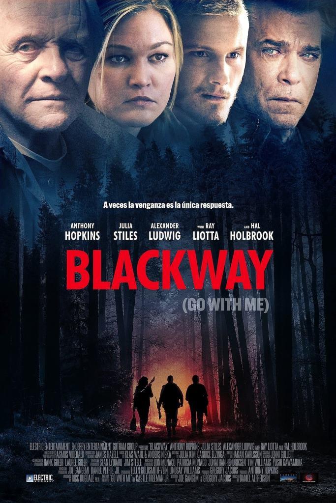 Blackway: Go with Me